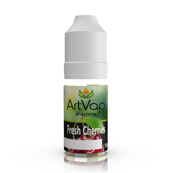 ArtVap - Fresh Cherries Aroma 10ml