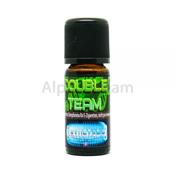 Twisted - Double Team Aroma 10ml