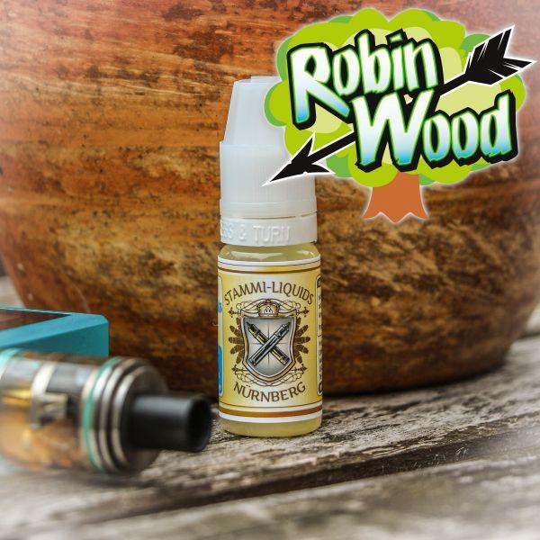 Stammi - Robin Wood