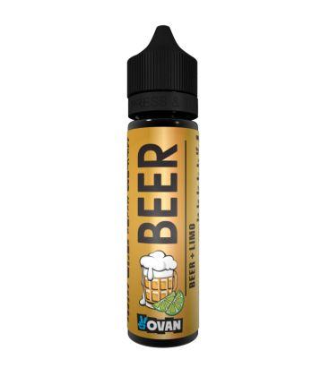 Vovan - Beer & Limo Radler Liquid 50ml