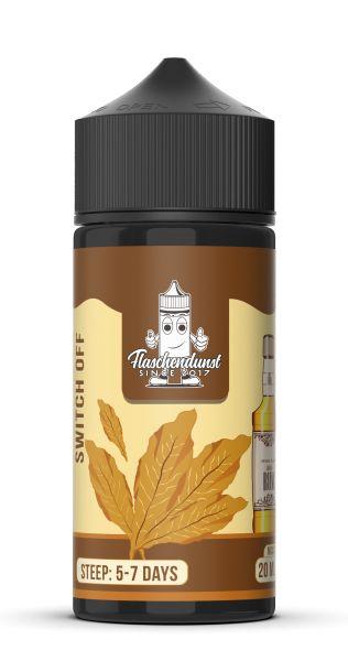 Flaschendunst - Switch Off Aroma 20ml Longfill