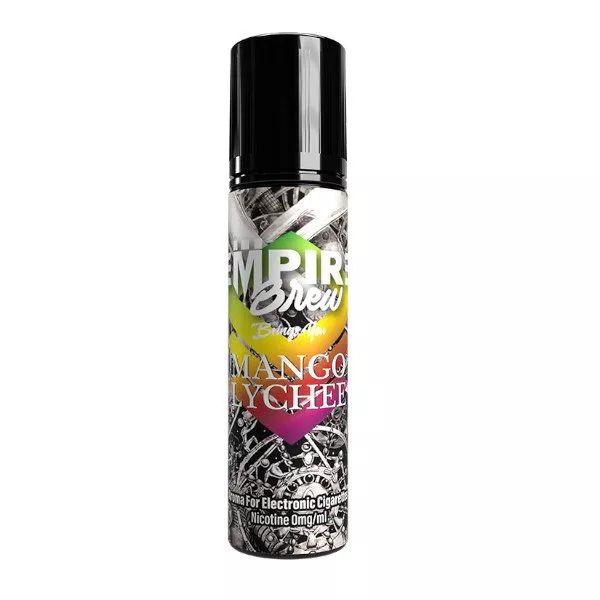Empire Brew - Mango Lychee Aroma 20ml Longfill