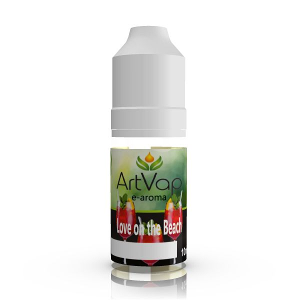 ArtVap - Love on the Beach Aroma 10ml