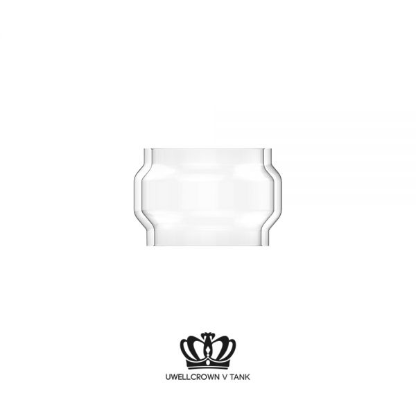 UWELL - Crown 5 Bubble Ersatzglas 5ml
