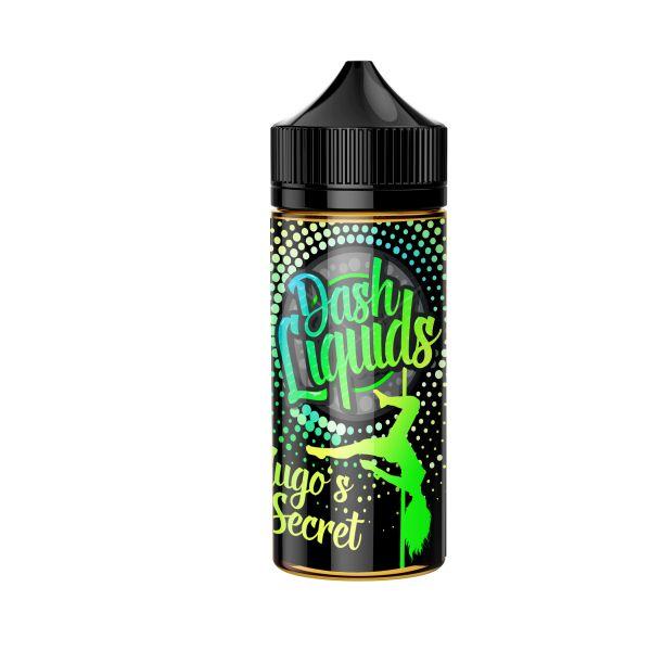 Dash Liquids - Hugo's Secret Aroma