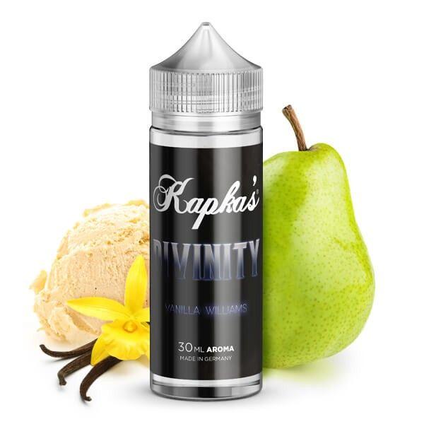 Kapka's Flava - Divinity Aroma 30ml Longfill