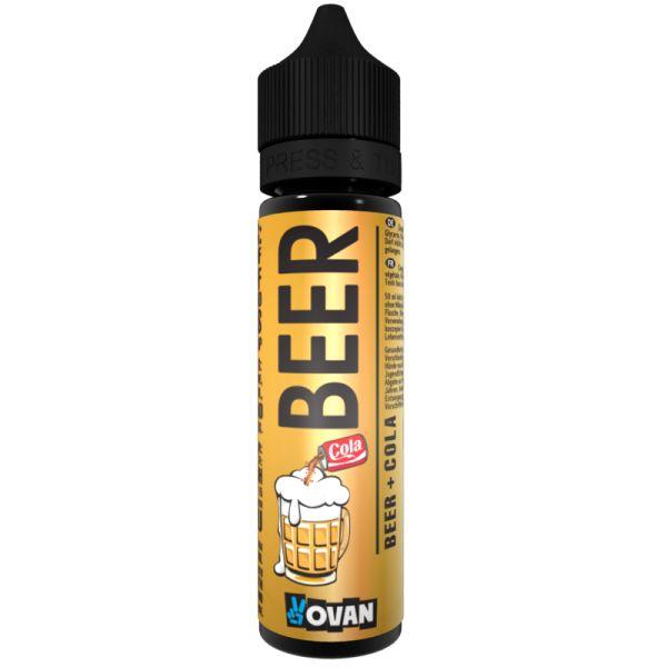 Vovan - Beer Cola Liquid 50ml