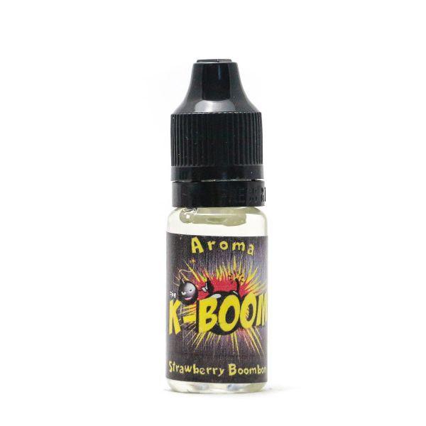 K-Boom - Strawberry Boombon Aroma 10ml