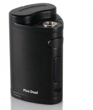 Eleaf - Pico Dual 200W Mod