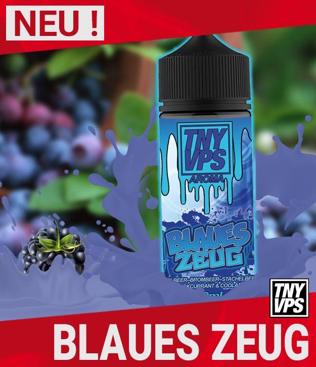 tnyvps blaues zeug aroma