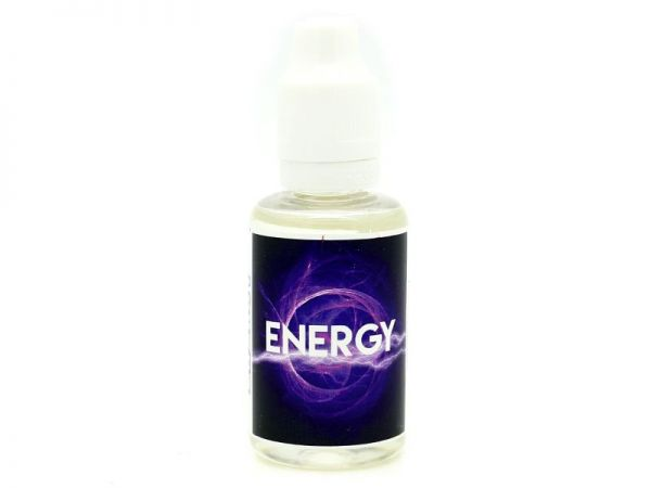 Vampire Vape - Energy Aroma 30ml