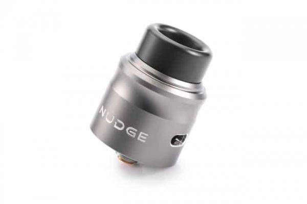 Wotofo - Nudge 24 RDA - Gunmetal