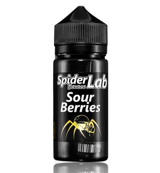 Spider Lab - Sour Berries