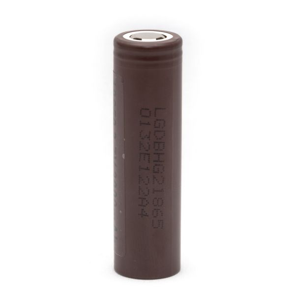 LG - HG2 Akku für E-Zigaretten 3000mAh