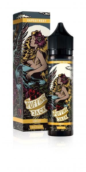 Puffing Jack - Loreley Liquid 50ml Shortfill