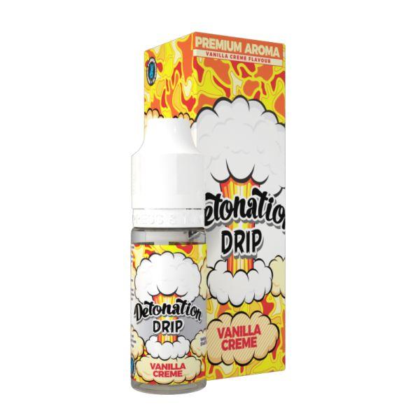 Detonation Drip - Vanilla Creme Aroma