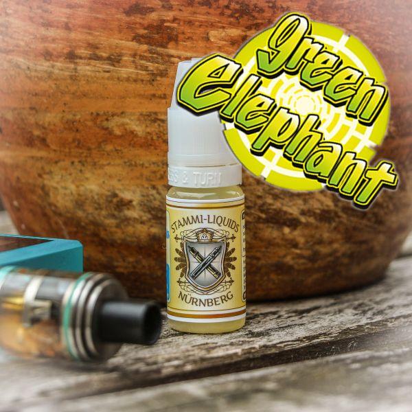 Stammi Liquids - Green Elephant Aroma 10ml