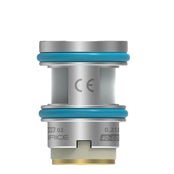 Wirice - Launcher W8-02 Mesh Coil 0.21 Ohm 3er Pack