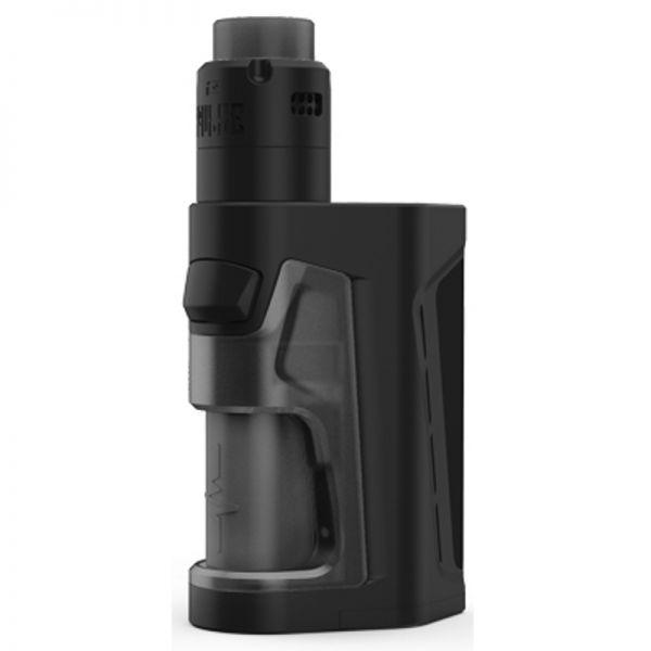 Vandyvape - Pulse Dual Squonk Kit - Schwarz
