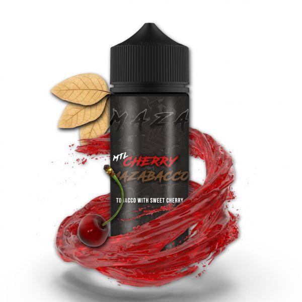 MaZa - Cherry Mazabacco Aroma 20ml Longfill