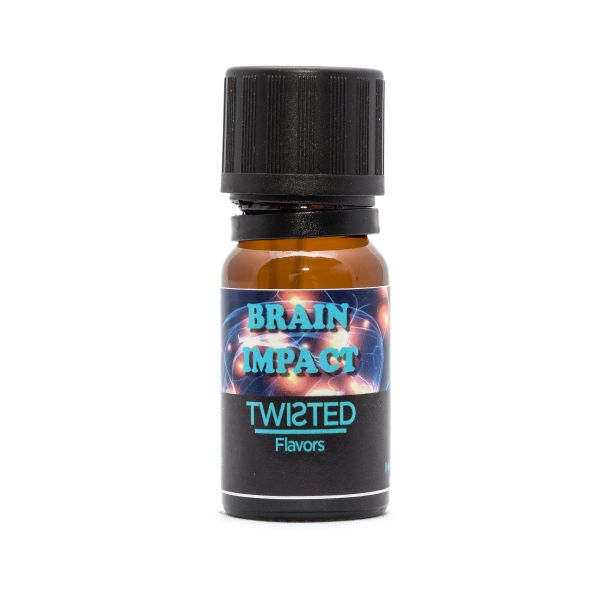 Twisted - Brain Impact Aroma 10ml