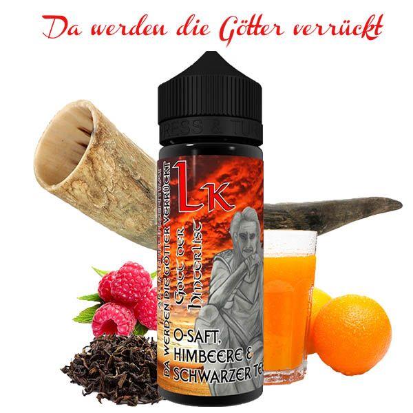 Lädla Juice - Loki Aroma 20ml Longfill