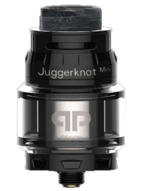 QP Design - Juggerknot Mini RTA 4.5ml