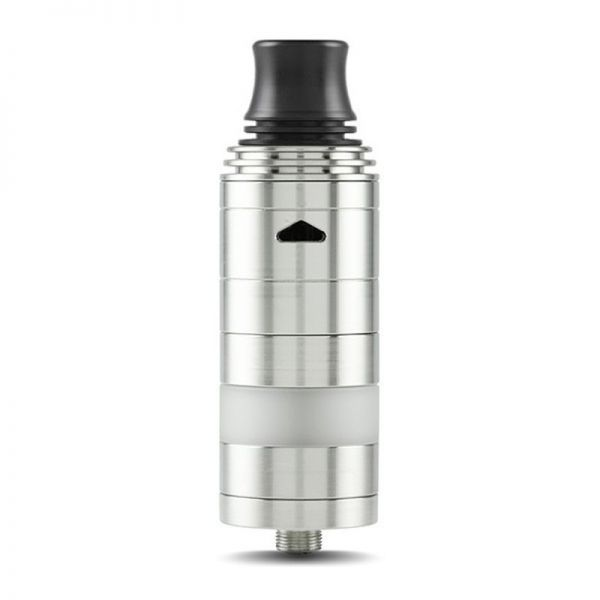 Steampipes - Corona V8 RTA Stainless Steel 8.7ml