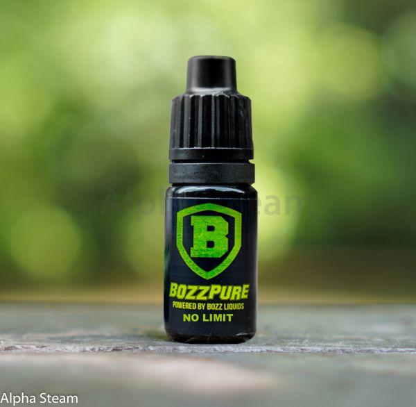 Bozz Pure - No Limit Aroma 10ml