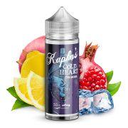 Kapka's Flava - Cold Heart Aroma 30ml Longfill
