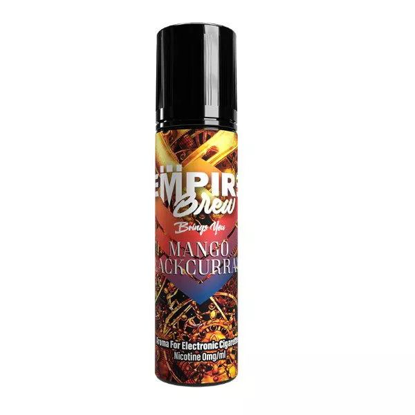 Empire Brew - Mango Blackcurrant Aroma 20ml Longfill