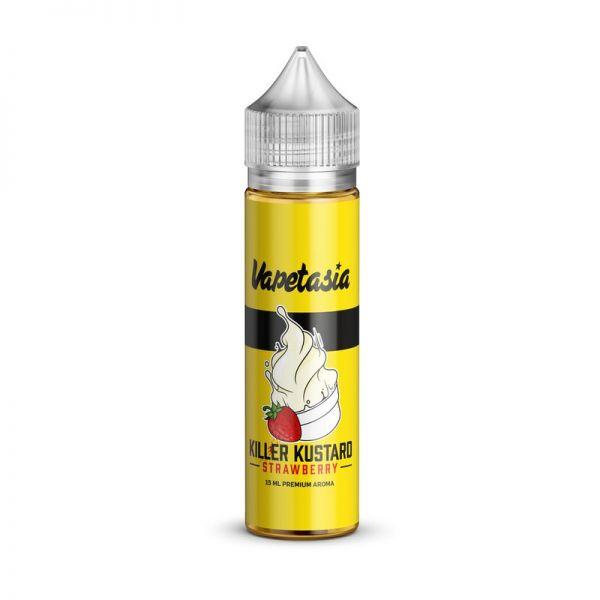Vapetasia - Killer Kustard Strawberry Aroma 15ml