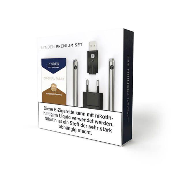 LYNDEN - Premium Set