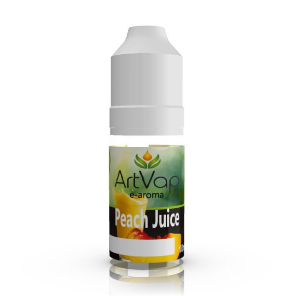 ArtVap - Peach Juice Aroma 10ml