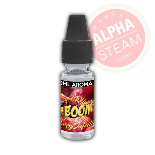 K-Boom - Raspberry Infection V2 Aroma 10ml