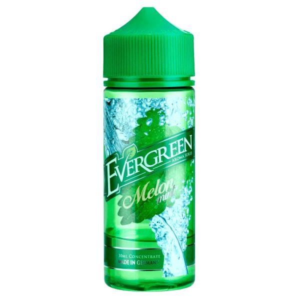 Evergreen - Melon Mint Aroma 30ml Longfill