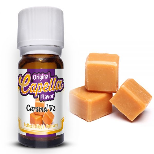 Capella - Caramel V2